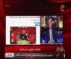 """عمر كمال: """"مخدتش مليم من مهرجان بنت الجيران"""".. وعمر أديب يرد: والله حرام"""