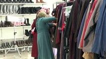 Depremzedelerin ihtiyaçlarını ücretiz karşılayabileceği giyim mağazası açıldı - ELAZIĞ