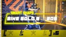 Conoce Smart Shape, el entrenamiento de alta intensidad de Smart Fit