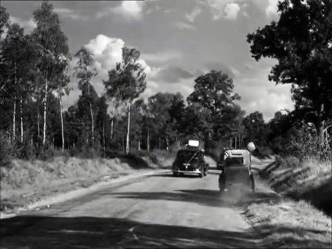 Les Vacances de monsieur Hulot (1953) - Bande annonce