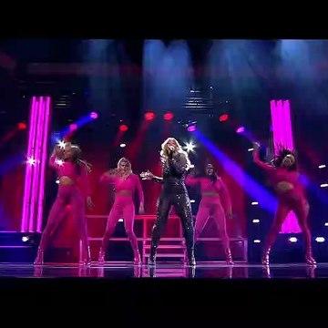 Klara Hammarström - Nobody (Microphone Isolated) Melodifestivalen 2020