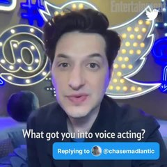 """Ben Schwartz Answers """"Sonic"""" Fan Questions"""