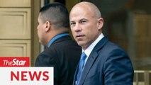 Michael Avenatti found guilty in Nike extortion case