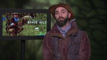 "IR Interview: Coyote Peterson For ""Brave The Wild"" [Animal Planet]"