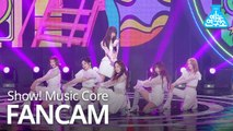 [예능연구소 직캠] ROCKET PUNCH - BOUNCY, 로켓펀치 - BOUNCY @Show!MusicCore 20200215