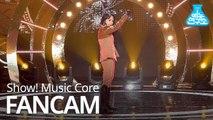 [예능연구소 직캠] MOONBYUL - ECLIPSE, 문별 - 달이 태양을 가릴 때 @Show!MusicCore 20200215