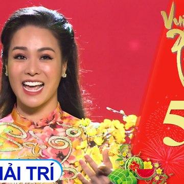 Vui Xuân cùng THVL năm 2020 - Tập 5[4]: Xuân phát tài - Nhật Kim Anh