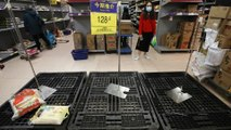 One-month rice reserves enough for Hong Kong to meet demand during outbreak, importer says