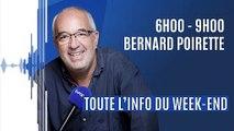"""Retrait de Griveaux : """"La main est tendue"""" à Cédric Villani, affirme Sylvain Maillard"""