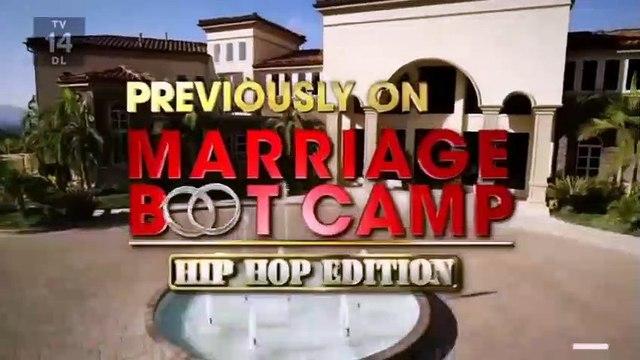 Marriage Boot Camp: Reality Stars S16E02 Hip Hop Edition: Drop the Mic (Feb 13, 2019) | REality TVs | REality TVs