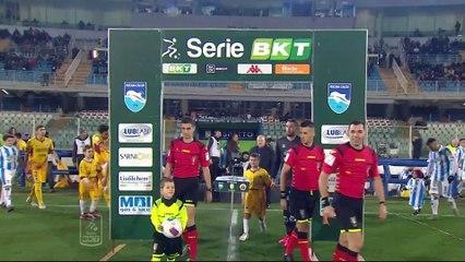 HIGHLIGHTS #PescaraCittadela 1-2 #SerieBKT