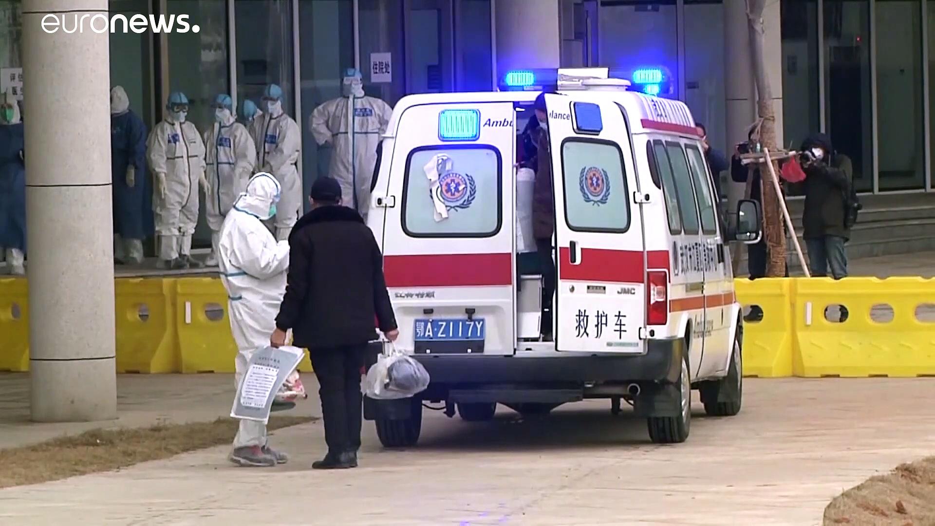 Primera víctima mortal en Europa por el COVID-19 o coronavirus de Wuhan