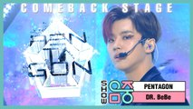 [Comeback Stage] Pentagon -Dr.BeBe, 펜타곤 - Dr.베베 Show Music core 20200215
