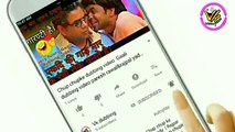 Chup chupke dubbing video Gaali dubbing video paresh rawal&rajpal yadav Dubbing video..... (2)