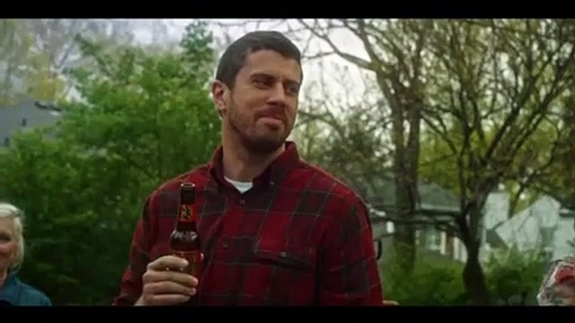 _BECOMING Movie (2020) - Toby Kebbell