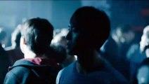 La Nuit venue Film Extrait - Boîte de nuit