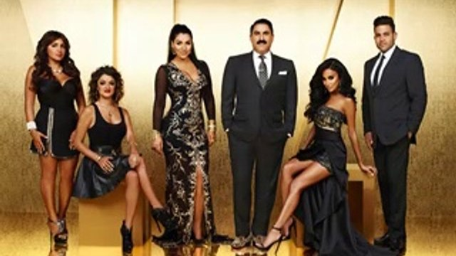 Shahs of Sunset Season 8 Episode 2 || Video Dailymontion || Eps.02