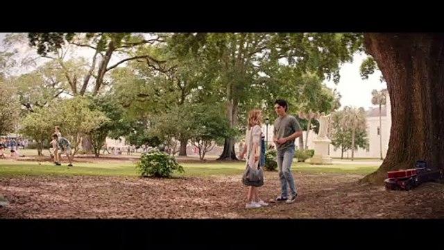 I Still Believe movie Clip - It's A Date - KJ Apa, Britt Robertson