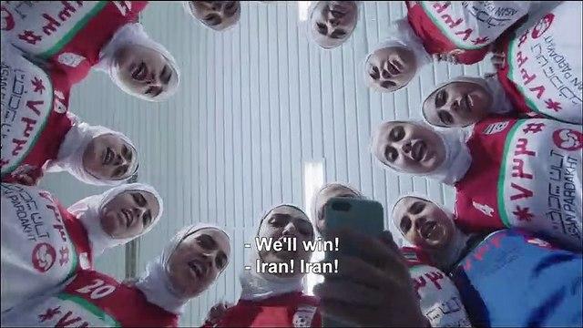 PERMISSION movie clip - Futsal Championships