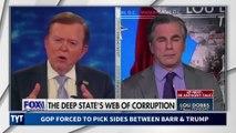 Lou Dobbs Attacks Bill Barr