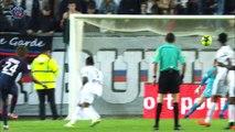 Best goals: Amiens SC v Paris Saint-Germain