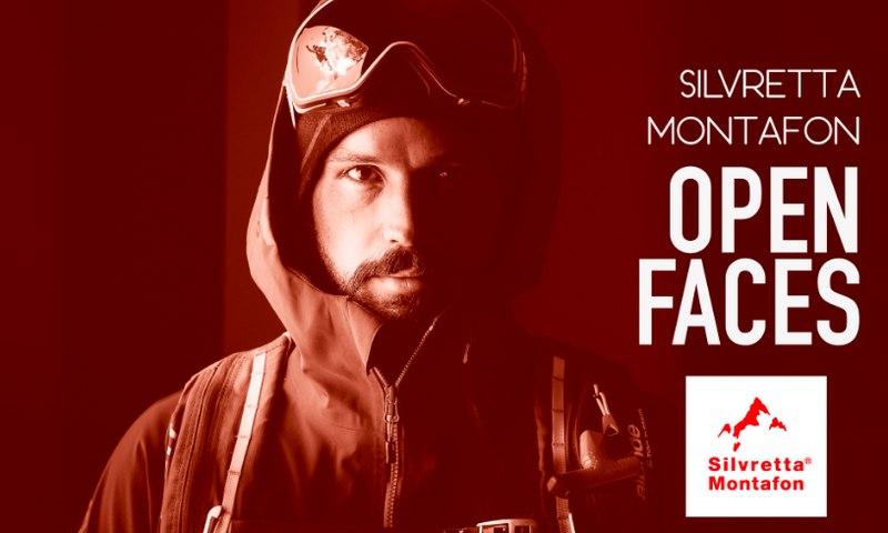 OPEN FACES 4* FWQ SILVRETTA-MONTAFON 2020 Relive