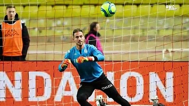 """Monaco - Montpellier : """"Le meilleur match (depuis mon arrivée)"""" affirme Moreno"""