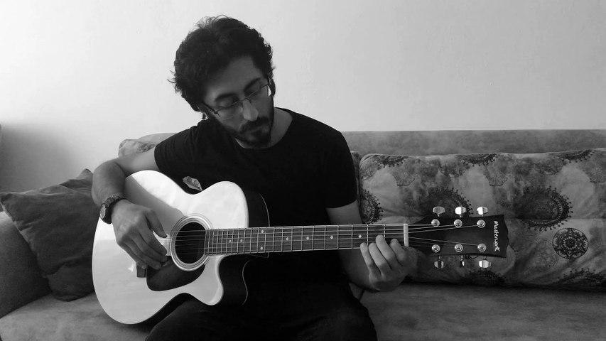 Savaşa Hayır [Official Acoustic Video] - Barış Göksu