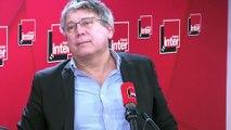 """Éric Coquerel : """"Benjamin Griveaux n'est pas coupable, c'est une victime"""""""