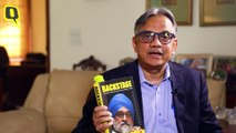 Economist Montek Ahluwalia on India's Economic Policy, GDP Growth and More