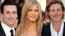 What Brad Pitt and Jennifer Aniston think about their 'reunion' amidst Jon Hamm romance rumours