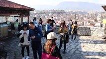Geçen yıl 318 bin turist konakladı - KARABÜK