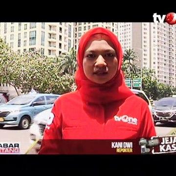 Misteri Kematian Anak Karen Idol Jatuh dari Balkon Apartemen