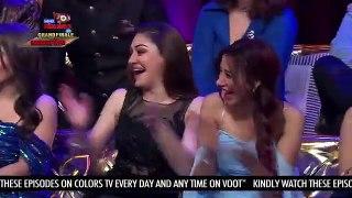 Bigg Boss 13 Grand Finale: Sunil Grover Ne Salman ke Saath Kiya Funny BALA Dance