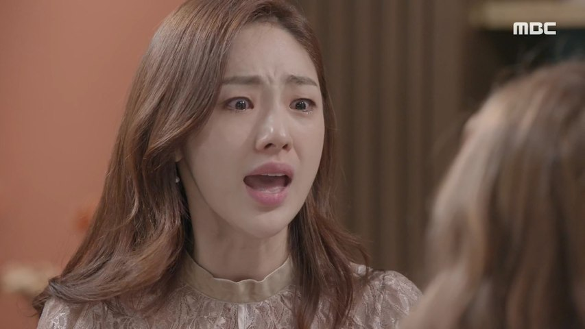 [Never twice] ep58, mother's barbarism 두 번은 없다 20200215