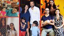 11 Bollywood Couples Who Gave Unique Names To Their Kids