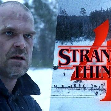 Stranger Things Seizoen 4 | Liefs uit …Rusland
