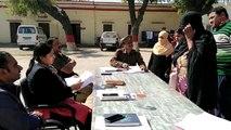 कैराना: एसडीएम की अध्यक्षता में कोतवाली में समाधान दिवस का आयोजन