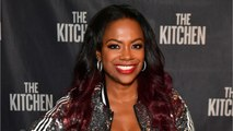 Shooting at 'Real Housewives' Kandi's Eatery On Valentine's Day