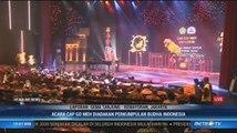 Kemeriahan Perayaan Cap Go Meh 2020 di JIExpo