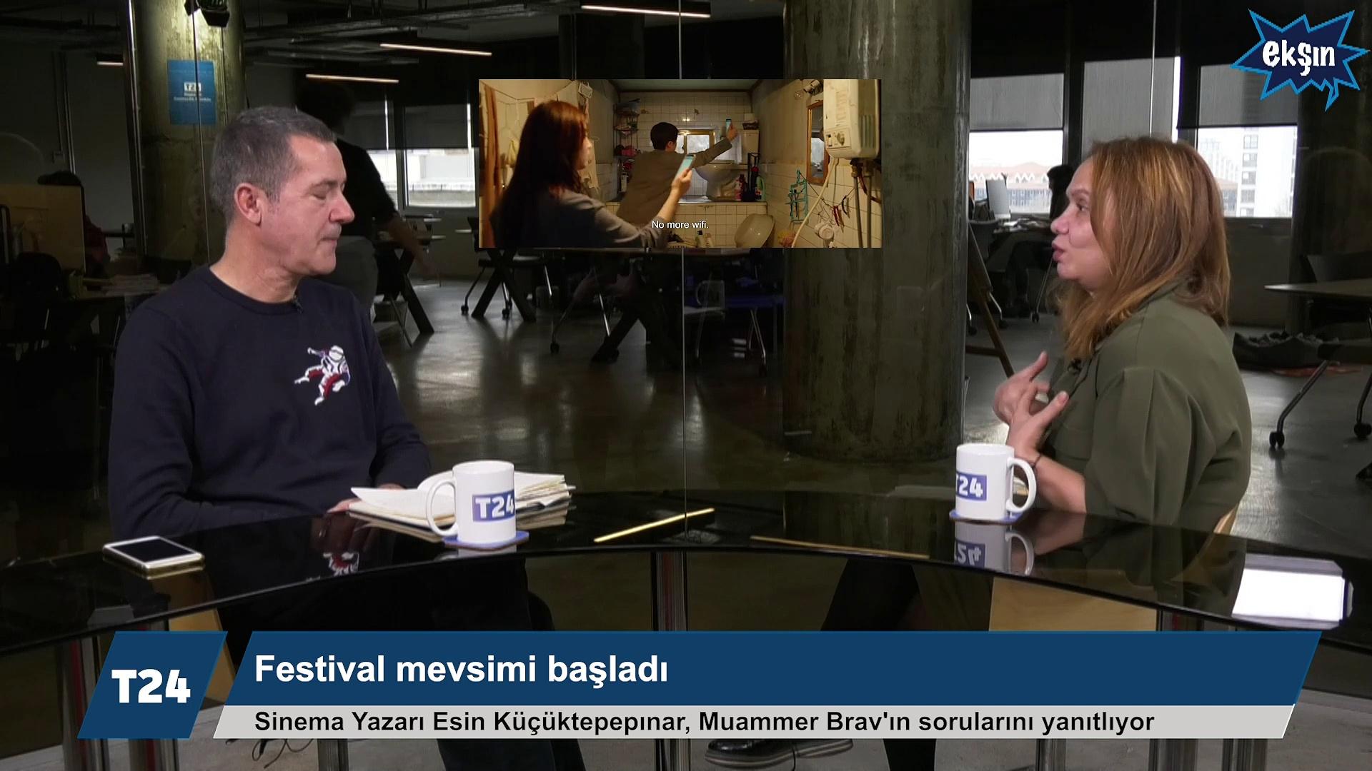 Berlin'den İstanbul'a festival mevsimi başladı; Türkiye sinemasında yaratıcılık krizi mi var?