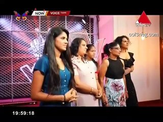 The Voice Teens 15-02-2020