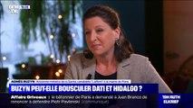 """Agnès Buzyn: """"La course à la mairie de Paris n'est pas une course d'ancienneté"""""""