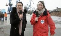 JT Breton du mercredi 19 février 2020 : au cœur des docks de Lorient