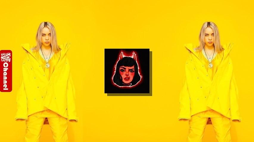 Billie Eilish - Bad Guy (Vanillaz Remix)