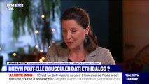"""Agnès Buzyn: """"J'ai dit à Cédric Villani que ma main serait tendue mais je ne suis pas dans le marchandage"""""""