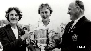 Fellow Golf Legends Remember Mickey Wright (1935-2020)