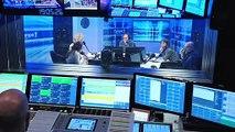 """Olivier Faure accuse Christophe Castaner d'avoir commis """"une faute grave"""" en l'attaquant sur sa vie privée"""