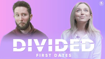 Should You F*ck On The First Date? | DIVIDED EP. 1