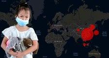 Koronavirüs, Çin dışında 24 ülkeye ve Çin ile ihtilaflı Tayvan Adası'na yayıldı!